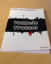 Roman von Rebecca Kobusch